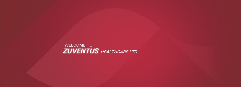 Zuventus Healthcare